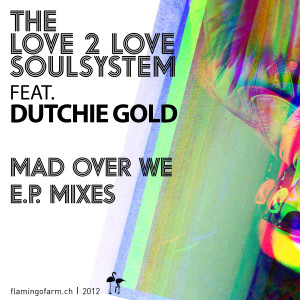 Love2LoveSoulsystem_feat Dutchie Gold_EP_ Trippic