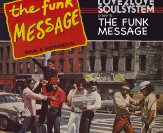 The Funk Message Reload